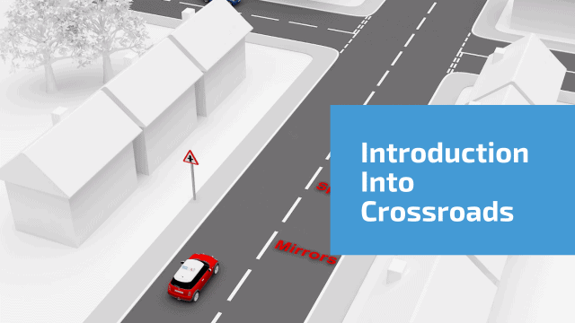 Introduction To Crossroads