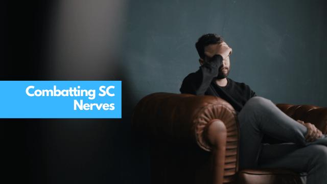 Combatting SC nerves