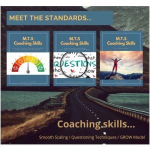 MTS Coaching skills cover